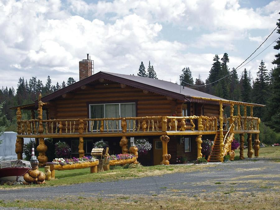 Lodge Crowley
