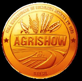 AGRISHOW - 24a. Feira Internacional de Tecnologia Agrícola